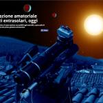 osservazione amatoriale pianeti extrasolari