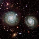 Quante sono le Galassie nell'Universo?
