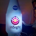 Partita InSight: in rotta verso Marte