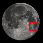 Guida all'Osservazione - Regione lunare fra i mari Nectaris e Fecunditatis