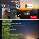 Meeting Corpi Minori UAI - Asteroidi, Comete, Meteore