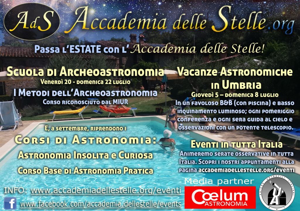 accademiadellestelle