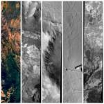 Marte: così non lo avete mai visto
