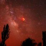 Eclisse Totale di Luna del 27 luglio 2018