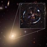 Il VLT realizza il test finora più preciso della relatività generale di Einstein al di fuori della Via Lattea