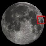 Guida all'Osservazione - La regione a nord del Mare Crisium fino al cratere Mercurius