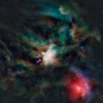 L'Arte della Formazione Stellare