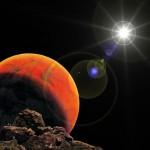 Sognando Marte... Le sfide di un viaggio interplanetario