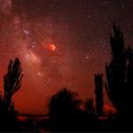 27 luglio. La lunga Eclissi Totale di Luna con un Marte più bello che mai! Tutto quello che serve sapere