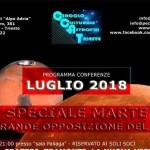 Astrofili Trieste CCAT - Speciale Marte