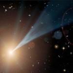 blazar-neutrino