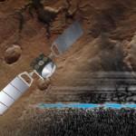 Acqua liquida su Marte - Storia di una scoperta