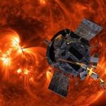 Parker Solar Probe: è partita la sonda che toccherà il Sole