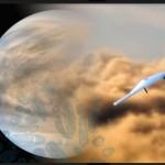 C'è Vita tra le nuvole di Venere?