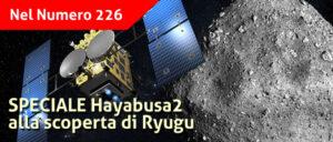 Speciale Hayabusa 2