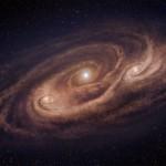 AzTEC-1, una mostruosa fucina stellare dell'universo primordiale
