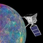 BepiColombo alla scoperta dei segreti di Mercurio