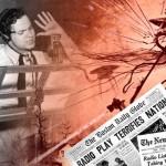 80 anni fa: La notte che Orson Welles spaventò l'America