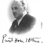 Guido Horn D'Arturo e i telescopi dell'avvenire