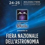 fiera astronomia bologna 2018