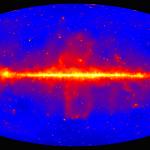 Fermi e la luce dell'Universo