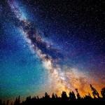 Uno sguardo al cielo del 2019