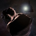 New Horizons e il flyby di Ultima Thule