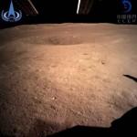 Chang'e 4 è sul lato nascosto della Luna