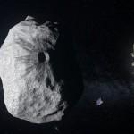 Missione Hera. L'ESA visiterà l'asteroide più piccolo mai esplorato prima