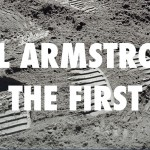 NEIL ARMSTRONG The First