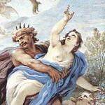 Proserpina e il ritorno della Primavera