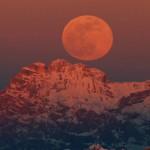 Superluna - Vivere una favola