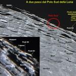 La Luna di marzo 2019 e una guida all'osservazione della Regione Polare Nord – Parte C