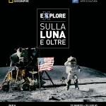 Explore Sulla Luna e oltre