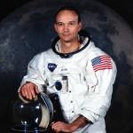 MICHAEL COLLINS, l'uomo che non camminò sulla Luna