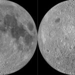 Le due facce della Luna: gemelle diverse