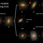 Il diapason di Hubble va un po' riaccordato