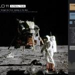 La missione Apollo 11 minuto per minuto!