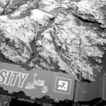 Curiosity: livello record di metano su Marte