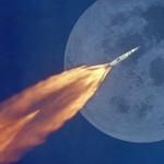 Una nave spaziale per raggiungere un sogno