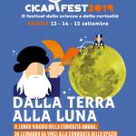 CICAP Fest DALLA TERRA ALLA LUNA