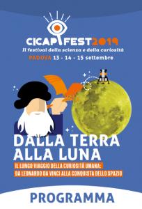 CICAP Fest 2019