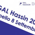 Evento GAL Hassin 2019