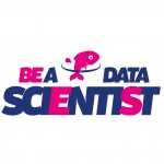 be a data scientist