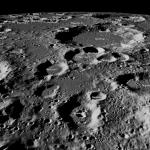 Chandrayaan-2 e LRO: ancora nessuna traccia di Vikram