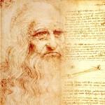 La Luna e il mistero del telescopio di Leonardo