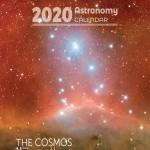 Calendario 2020 CFHT Coelum – Canada France Hawaii Telescope