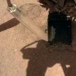 Marte. Nuovo ostacolo per la