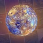 Mercurio nella letteratura di fantascienza