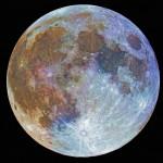Guida all'Osservazione: la Luna Piena